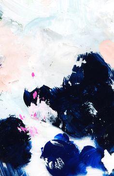 Palette No. Eleven by Patricia Vargas
