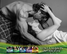 Award-winning Paranormal Romance #audiobook Symphony of Light by Renea Mason - http://amp.gs/CrkC