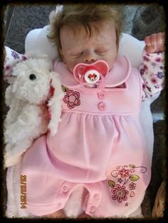 APRIL 2014 Life like baby dolls/reborn dolls created by members of the baby banter reborn doll forum