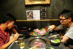 Day3 晚餐吃松阪牛燒肉