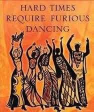 Resultado de imagem para dance your troubles away