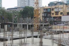 Tiến độ thi công dự án La Casa Villa 25 Vũ Ngọc Phan cập nhật mới nhất