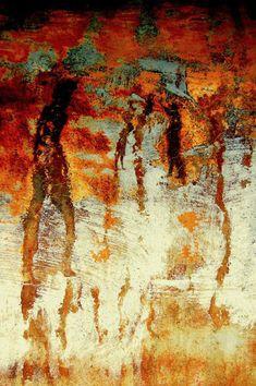 The art of LuAnn Ostergaard - digital abstract--ego-alterego.com