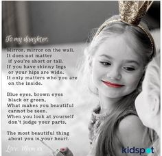 Hopefully someday I'll teach my little girl about positive body image - even if I struggle with my own body image.