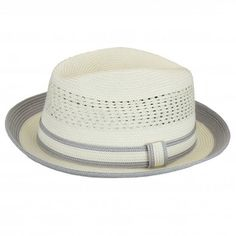 6a03102c5f6 Noah by Country Gentleman Fedora Hat