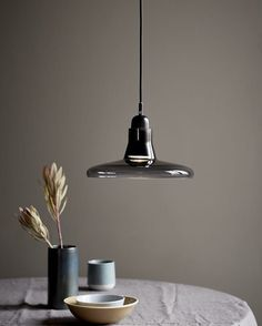 Nordlux Chrystie comes in curvy smoked glass, which gives the light a beautiful, warm glow. Coming soon! #lights #lighting #hanginglights #pendantlight #interiordetails #interiordecoration #interiorstyle #interiorstyling #interiorgoals #lightsy #nordlux #homegoals #homeinspo #homedecoration #homewares #lifestylephotography #lifestyleblogger #danishdesign #nordicdesign #scandinaviandesign #minimalove