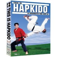 Hapkido Techniques DVD, how to take down with one finger and much more ! http://hapkidoselfdefence.com/hapkido-techniques/