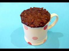 5-Minute Chocolate Cake