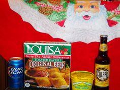 Some Christmas Treats