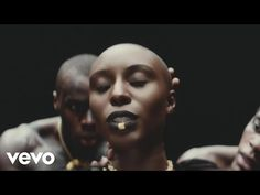Laura Mvula - Overcome (Official Video) ft. Nile Rodgers - YouTube // I've been obsessed with this song for over a week.