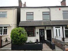 3 bedroom semi | Alexandra Road, May Bank | £126,000