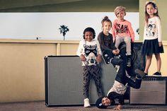Girls Top + Bottom £6.99 | H&M