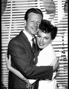 Donald O'Connor & Judy Garland <3