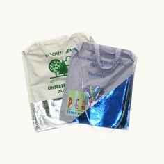 TOGA Odds & Ends : foil vinyl bag | Sumally (サマリー)
