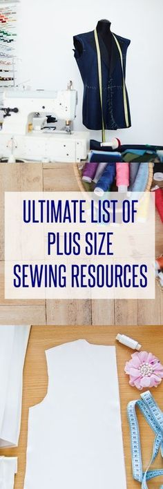 plus size sewing | free sewing patterns | beginner sewing | women sewing dresses