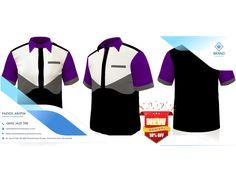 Best of Uniform Baju Korporat Malaysia from Creepers 03 6143 5225 via IFTTT via Corporate Shirts, Corporate Uniforms, The Office Shirts, Work Shirts, Design T Shirt, Shirt Designs, Tumblr, Made Design, Petaling Jaya