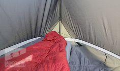 Cover: Mountain Hardwear SuperMega UL 2 Tent review.