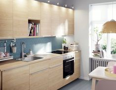 Some parts of the remodel are easier than expected as IKEA kitchen design ideas include those DIY steps we are all used to from the. Ikea Kitchen Faucet, Ikea Kitchen Remodel, Ikea Kitchen Design, Diy Kitchen, Kitchen Interior, Kitchen Ideas, Interior Decorating Tips, Cuisines Design, Cool Kitchens