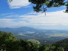 Lake Nojiriko, Nagano.