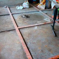 Como fazer cimento queimado. O cimento queimado é um tipo de revestimento de pisos interiores que dá um efeito inacabado mas também muito contemporâneo ao cômodo onde é aplicado. É muito popular no Brasil devido ao fato de ser um...