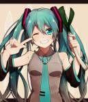 Hatsune Miku Vocaloid