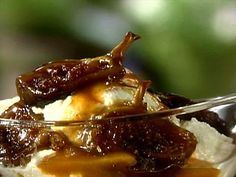 Get this all-star, easy-to-follow Roasted Figs with Fresh Ricotta recipe from Claire Robinson