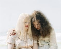 Katy Grannan  Gail and Dale, Pacifica (I), 2007, pigment print