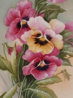 porcelain painting | My porcelain painting blog