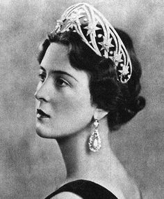 Cecile of Hesse, Prince philip's sister