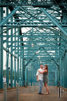 Chattanooga Engagement Photography