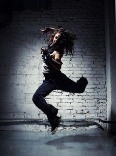 Street Dance - The Croydon Dance Academy