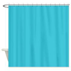 Solid Hot Pink Shower Curtain Add The Flash Of Shocking To Your Bathroom