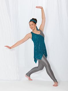 Same Love | Revolution Dancewear 2015 Costume Collection