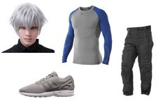 Quicksilver in Avengers Costume | DIY Guides for Cosplay & Halloween