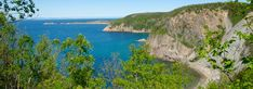Let us help plan your trip along the Cabot Trail, Cape Breton Island, Nova Scotia. Oh The Places You'll Go, Places To Travel, Places To Visit, Cabot Trail, East Coast Travel, Cape Breton, Prince Edward Island, New Brunswick, Whale Watching