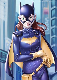 Want to discover art related to batgirl? Check out inspiring examples of batgirl artwork on DeviantArt, and get inspired by our community of talented artists. Batwoman, Batman And Batgirl, Nightwing, Marvel Dc Comics, Hq Marvel, Cassandra Cain, Anime Sexy, Comic Book Characters, Comic Books