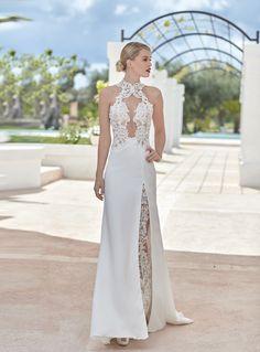 #AtelierAnnaFerrillo #AnnaFerrillo #Moda #Abiti #Dress #Matrimonio #Sposa #Bride #TuttoSposi #Fiera #Wedding #Campania
