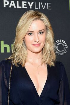 Ashley Johnson - Paley Center Presents Blindspot at Paley Center for Media in New York