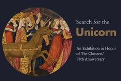 In Search of the Unicorn New York, NY #Kids #Events