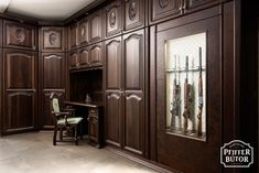 Réka klasszikus tömörfa bútorcsaládunkat az elegancia és a különleges részlet gazdag kidolgozás jellemzi. #minőség #klasszikus #különleges #exkluzív #elegáns #fa bútor #pfifferbutor Armoire, Tall Cabinet Storage, Fa, Furniture, Home Decor, Elegant, Clothes Stand, Decoration Home, Closet