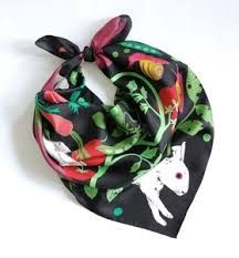 Karen Mabon scarf