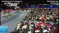 Teens Youth Ministry: Bishop Noel Jones Your Gift, Your Purpose