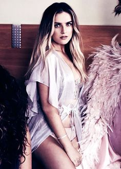 Perrie in fault magazine