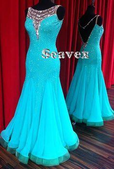 435 Best Ballroom Dance Dresses Images Ballroom Dance Dance