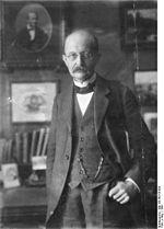 Max Planck – Wikipédia, a enciclopédia livre