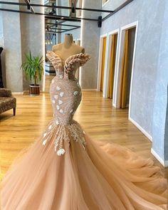 African Prom Dresses, Prom Girl Dresses, Glam Dresses, Prom Outfits, Latest African Fashion Dresses, Mermaid Prom Dresses, Event Dresses, Gorgeous Prom Dresses, Dream Wedding Dresses