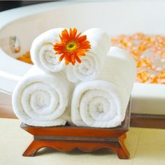 It's easy to transform your bathroom into a quiet, tranquil sanctuary. Create the right atmosphere,...