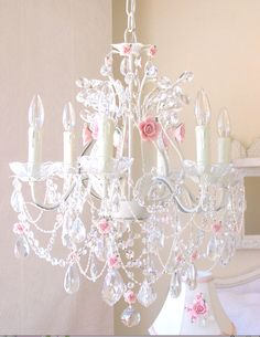 Perfect for little princess's room...