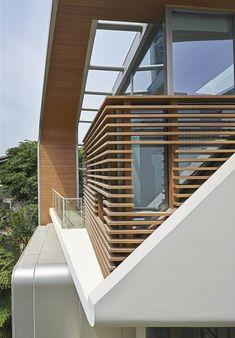 Peace Creek Villas | John Friedman Alice Kimm Architects (JFAK) | Archinect