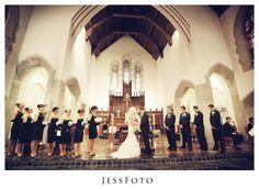 Church, Chicago Wedding, glamorous, #JessFoto